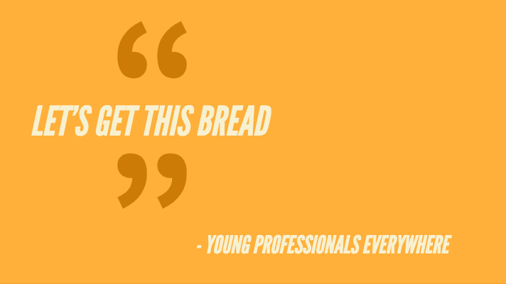 Five Career Tips for the Young Professional