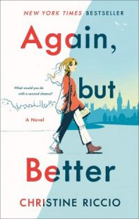 Lit Reviews: Again, But Better by Christine Riccio